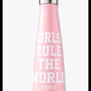 Victoria's secret pink bottle